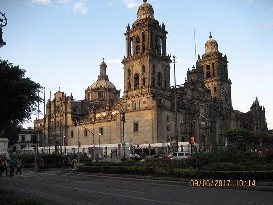 NH Mexico City Centro Histórico: photo2.jpg