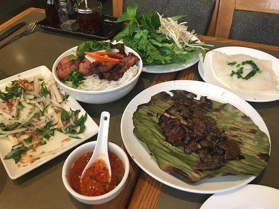 Vung Tau Restaurant San Jose Menu Prices Restaurant