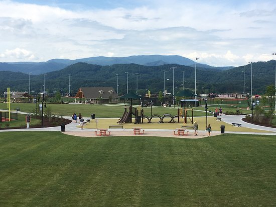 Ripken Baseball Experience (Pigeon Forge) - 2019 All You Need to