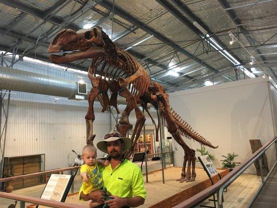 Hughenden, Австралия: photo1.jpg