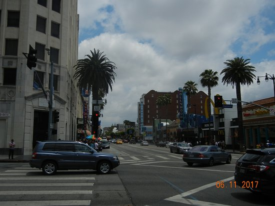 Hollywood: Blvd1