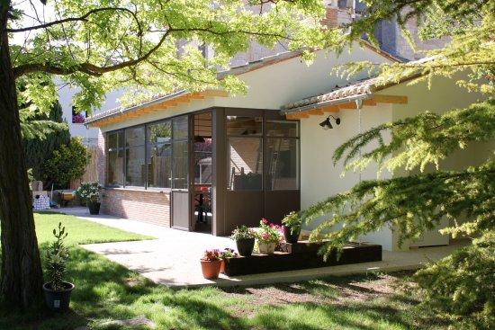 Bar restaurante el jardin castrojeriz for Bar restaurante el jardin zamora