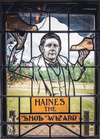 Hellam, Pensilvania: Shoehouse