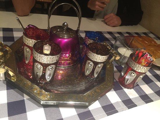 Lorrach, Germany: Restaurant al hambra