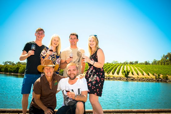 Bushtucker River & Wine Tours