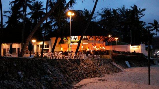 Kenya Bay Beach Hotel: IMG_20170617_183808_large.jpg