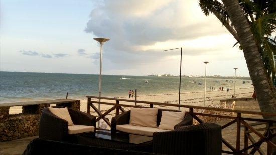 Kenya Bay Beach Hotel: IMG_20170616_173833_large.jpg