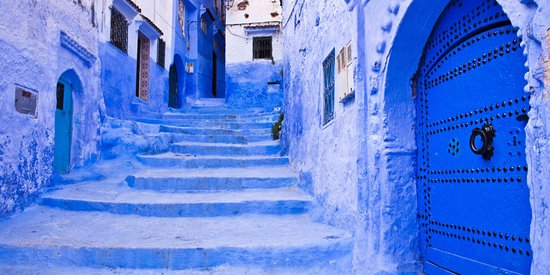 Ready Morocco Tours One Day Trip From Fes To Chefchaouen And Back The Blue