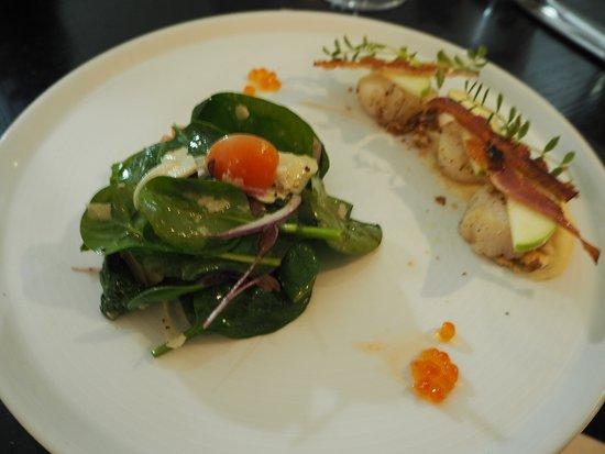 Pokolbin, Australia: food
