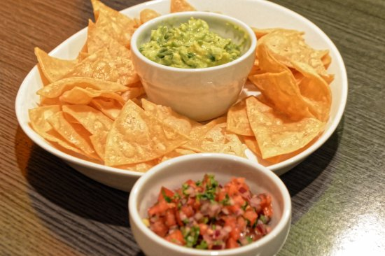 Little Ferry, NJ: with salsa