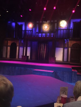 The Shakespeare Tavern Playhouse: photo0.jpg