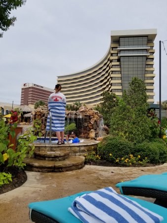 Choctaw Casino Resort Photo