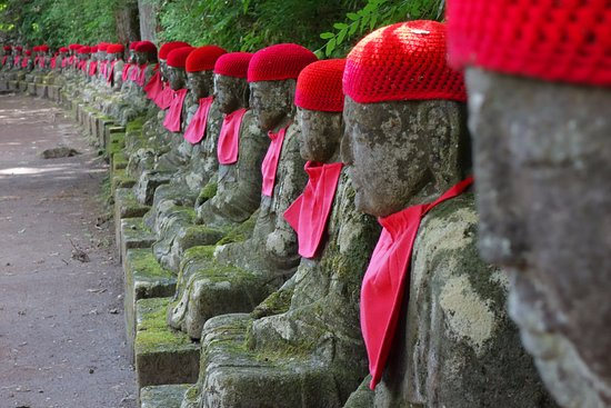 Kammangafuchi Gorge (Nikko, Japan): Top Tips Before You Go ...