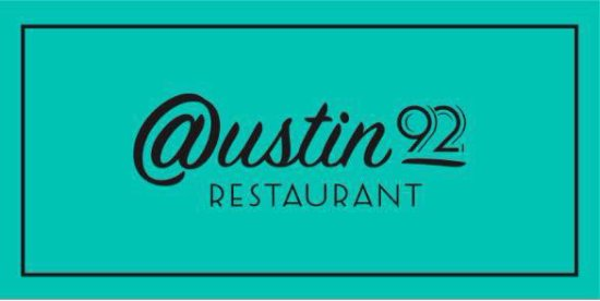 @ustin 92 Restaurant 134 King Street Temuka