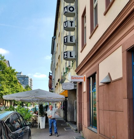 Hotel Kautz Frankfurt