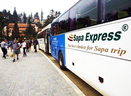 Sapa Express