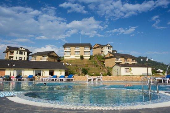 Rupakot Resort Updated 2017 Reviews Price Comparison Pokhara Nepal Tripadvisor