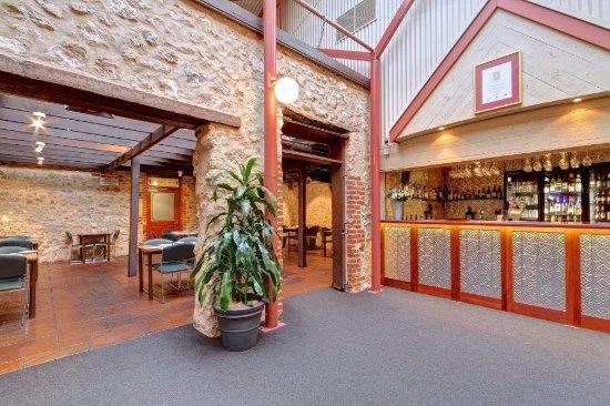 Strathalbyn, Australien: Bistro