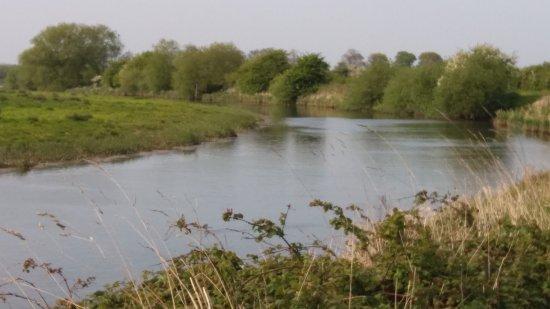 Yorkshire, UK: Hull River