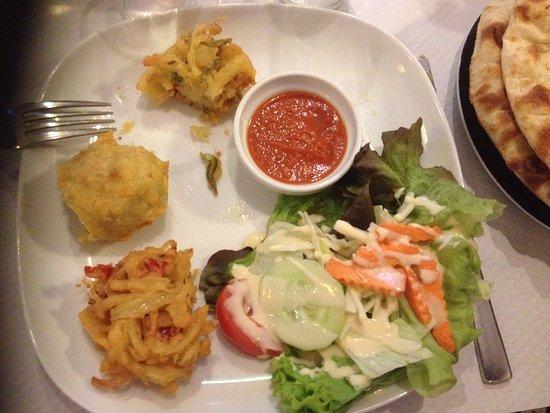 katmandou restaurant grenoble 4 rue condorcet