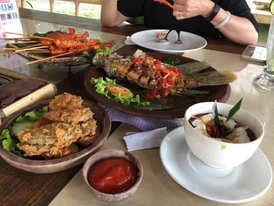 Bali Bali Restaurant London Tripadvisor