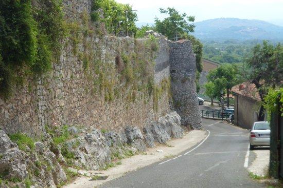 Bassiano Photo