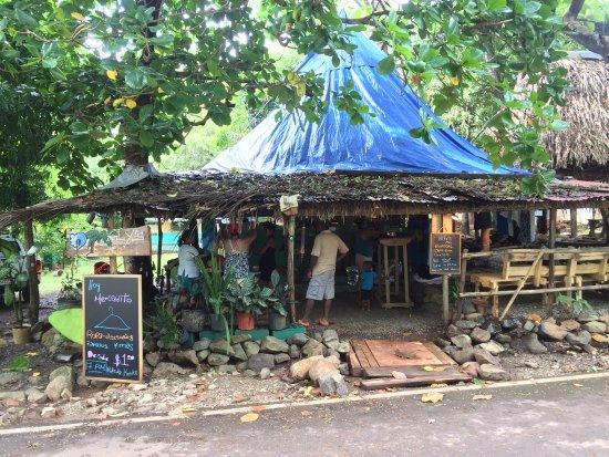 Kily's Place: Todos en el Domingo de Mercado
