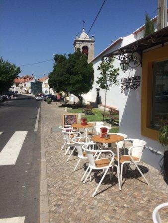Azeitao, Portugalia: Azeitão