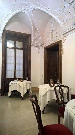 Rezzato, Italia: Dining Room