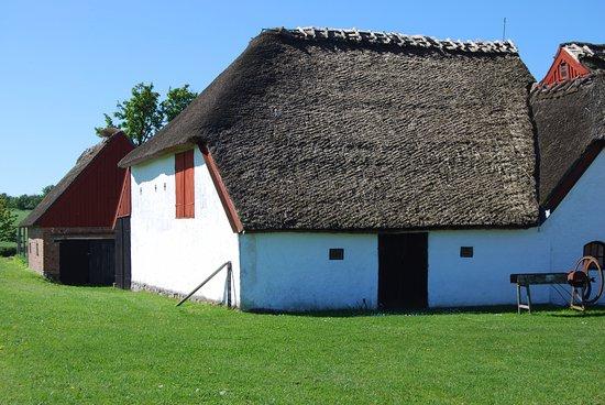 Hvens Hembygdsgård, Nämndemansgården