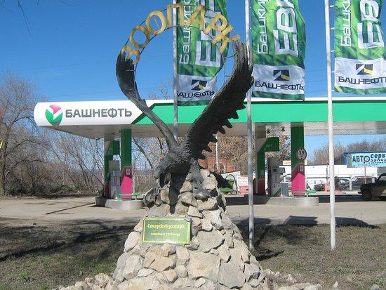 Samara Zoo
