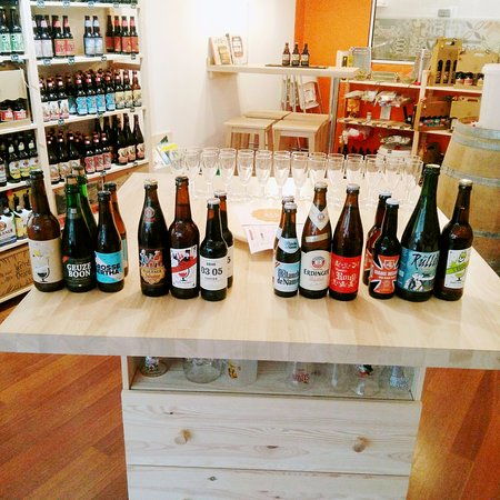 Muret, France : Come to our zythology sessions to discover the beer's world.