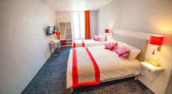 hotel amaryllis nice france reviews photos price comparison tripadvisor. Black Bedroom Furniture Sets. Home Design Ideas