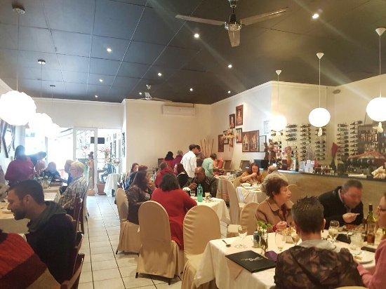 Edenvale, África do Sul: Saengcha Thai Restaurant