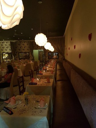 Edenvale, South Africa: Saengcha Thai Restaurant