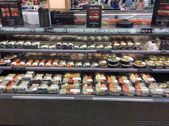 Sushi Shop, Metz - Restaurantanmeldelser - TripAdvisor