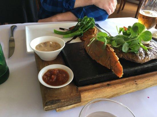 The Terrace Seafood Restaurant: photo0.jpg