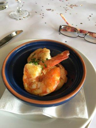 The Terrace Seafood Restaurant: photo1.jpg