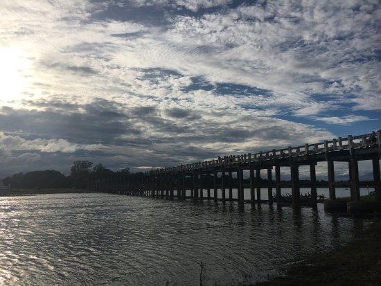 U Bein Bridge: photo3.jpg