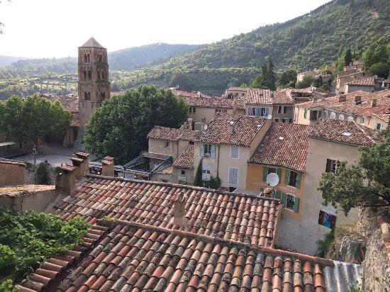 La Bouscatiere Photo