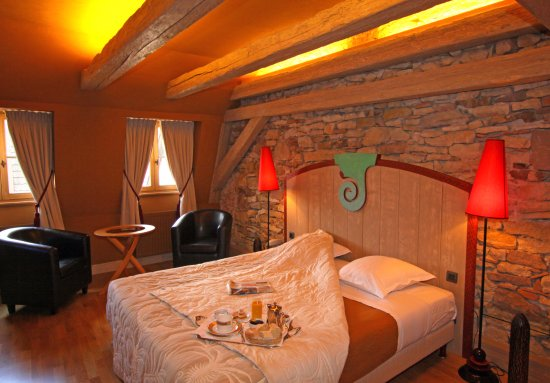Hotel Restaurant Gilg