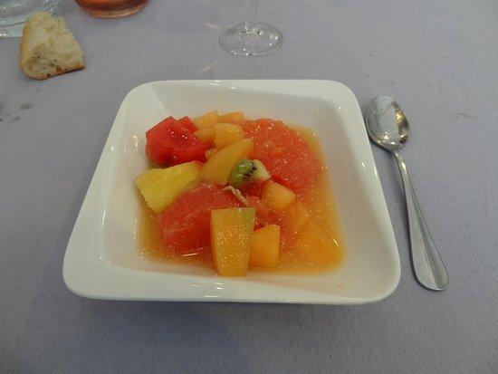Zdj cia limony wybrane obrazy limony ardeche tripadvisor - Salade de fruits maison ...