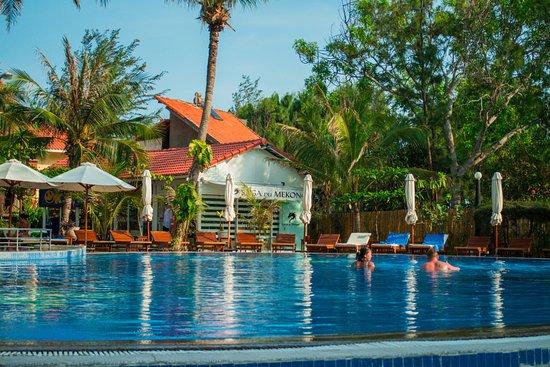 Dessole Beach Resort Mui Ne