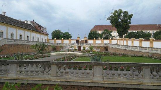 Schloss Hof, Österreich: barocke Anlagen