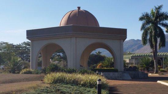 Ntwanano Tours & Travel: King Sobuza Memorial Park