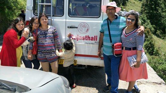 Rajasthali Tours & Travels Pvt Ltd
