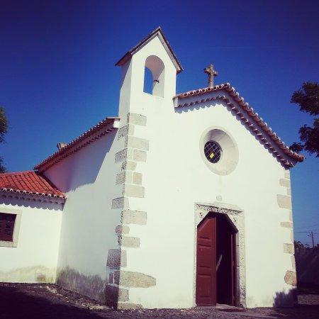 Capela de Nossa Senhora da Misericordia: Capela