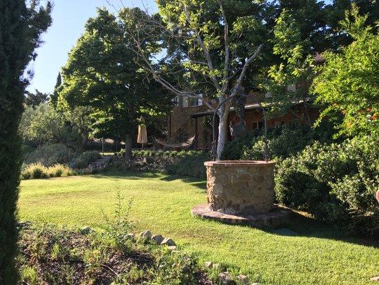 Tenuta Santo Pietro: Villa La Gardenia & Villa Oleandra