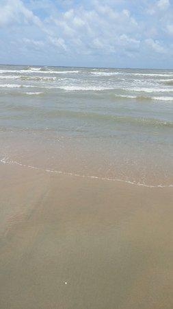 Surfside Beach, TX: Water
