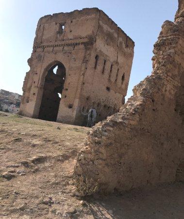 Tombe dei Merenidi: photo1.jpg